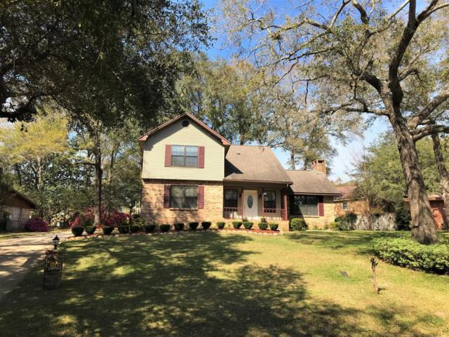 2419 Edgewater Drive, Niceville, FL 32578 (MLS #793868) :: Classic Luxury Real Estate, LLC