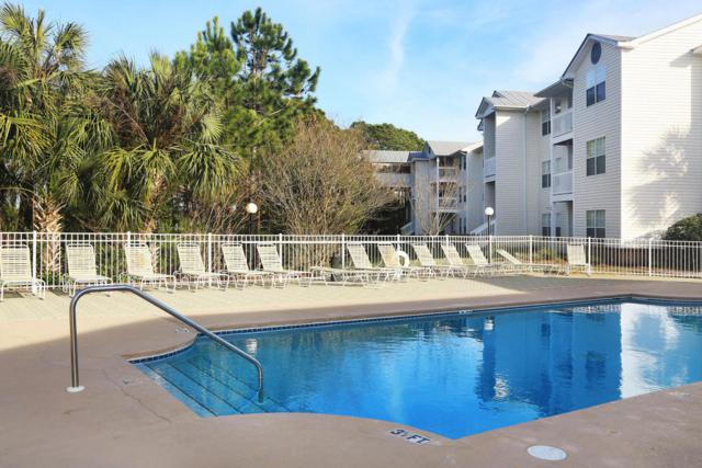 4050 Dancing Cloud Court Unit 293, Destin, FL 32541 (MLS #793904) :: Coast Properties