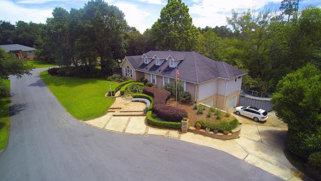 1692 Bretton Cove, Niceville, FL 32578 (MLS #793905) :: Keller Williams Realty Emerald Coast