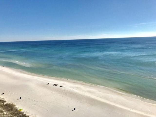 10901 Front Beach Road Unit 1209, Panama City Beach, FL 32407 (MLS #793916) :: ResortQuest Real Estate
