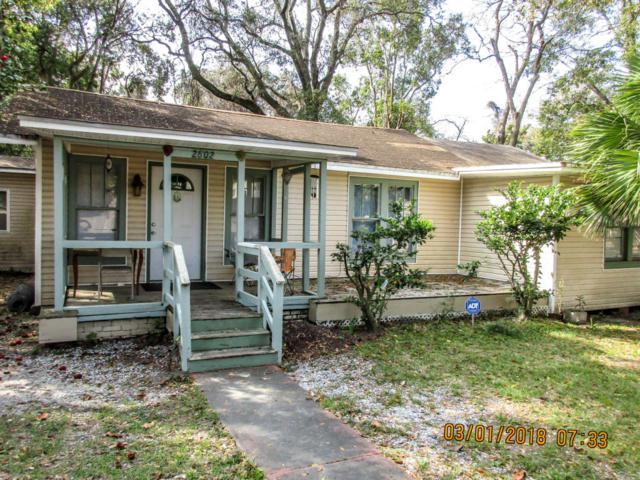 2602 Cherry Street, Panama City, FL 32401 (MLS #793927) :: Luxury Properties Real Estate
