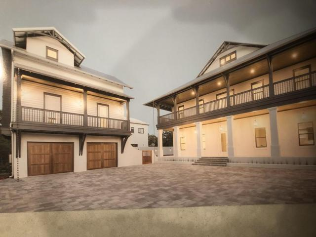 15 Brenda Lane, Seacrest, FL 32461 (MLS #793946) :: Classic Luxury Real Estate, LLC