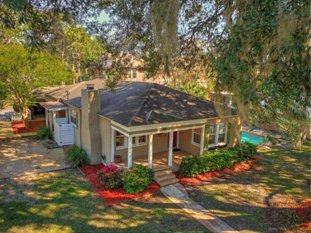 122 N Cove Boulevard, Panama City, FL 32401 (MLS #793963) :: Classic Luxury Real Estate, LLC