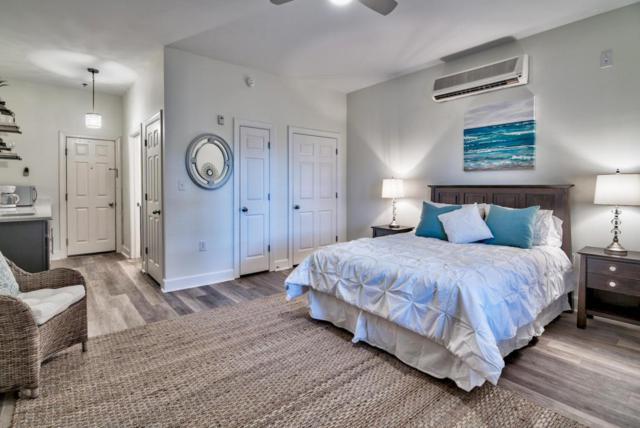 10343 E County Hwy 30A Unit B259, Seacrest, FL 32461 (MLS #793979) :: Classic Luxury Real Estate, LLC
