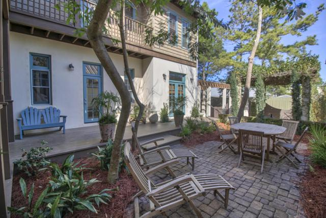 45 Town Road, Rosemary Beach, FL 32461 (MLS #794017) :: Engel & Volkers 30A Chris Miller
