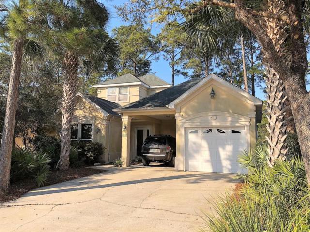 122 Masters Court, Santa Rosa Beach, FL 32459 (MLS #794028) :: 30a Beach Homes For Sale