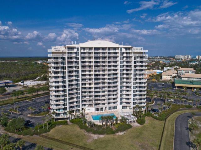 970 Us-98 #1004, Destin, FL 32541 (MLS #794031) :: Coast Properties