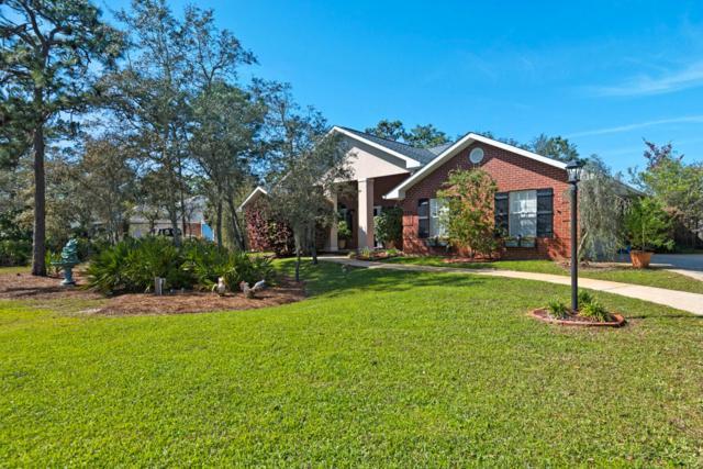 175 Buck Road, Santa Rosa Beach, FL 32459 (MLS #794038) :: 30a Beach Homes For Sale