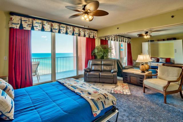 9900 S Thomas Drive #2105, Panama City Beach, FL 32408 (MLS #794044) :: Coast Properties