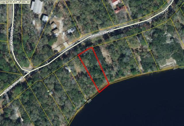 Lot 12 Squirrel Rd, Defuniak Springs, FL 32433 (MLS #794074) :: Scenic Sotheby's International Realty