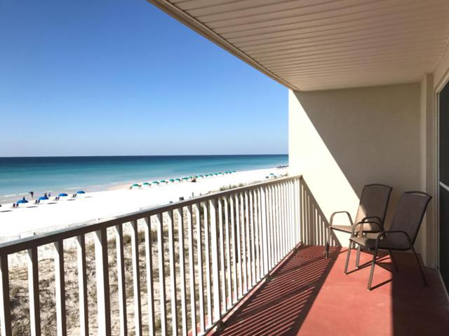 670 Nautilus Court Unit 303, Fort Walton Beach, FL 32548 (MLS #794107) :: Coast Properties