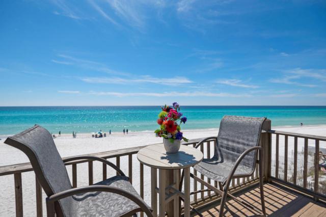 681 Eastern Lake Road #3, Santa Rosa Beach, FL 32459 (MLS #794116) :: Luxury Properties on 30A