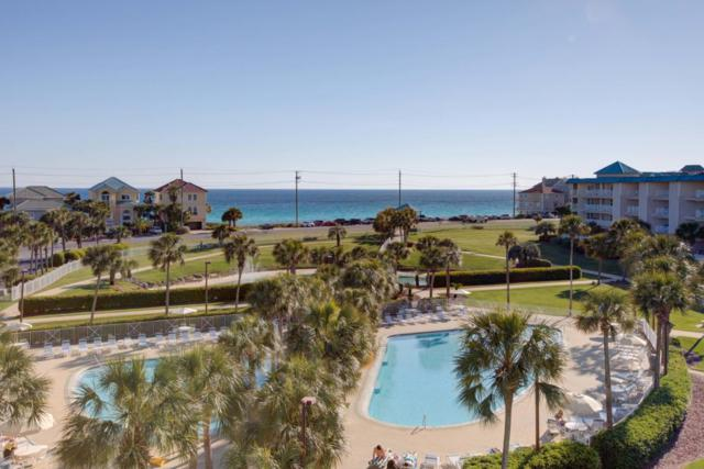 778 Scenic Gulf Drive Unit C421, Miramar Beach, FL 32550 (MLS #794124) :: Classic Luxury Real Estate, LLC