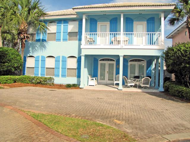 23 Sapphire Cove, Miramar Beach, FL 32550 (MLS #794141) :: ResortQuest Real Estate