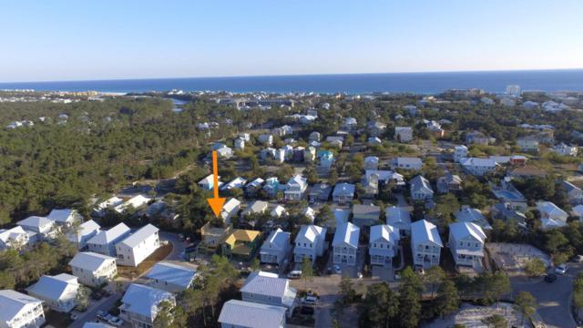 lot 75 Emerald Beach Circle, Santa Rosa Beach, FL 32459 (MLS #794144) :: Coast Properties