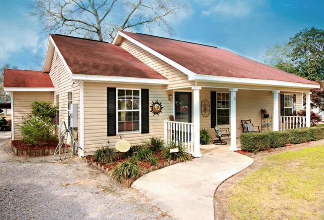 78 Stillwater Road, Freeport, FL 32439 (MLS #794145) :: Luxury Properties on 30A