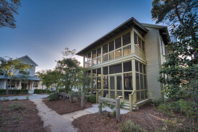 61 Silk Grass Lane, Santa Rosa Beach, FL 32459 (MLS #794146) :: Engel & Volkers 30A Chris Miller
