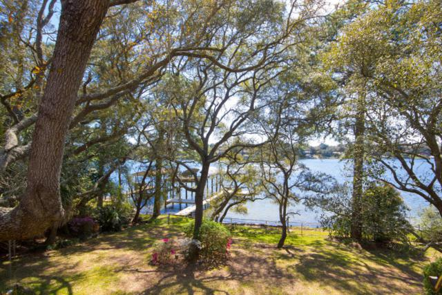563 Pocahontas Drive, Fort Walton Beach, FL 32547 (MLS #794155) :: Luxury Properties Real Estate