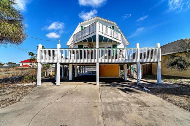 6424 Beach Drive, Panama City Beach, FL 32408 (MLS #794161) :: Classic Luxury Real Estate, LLC
