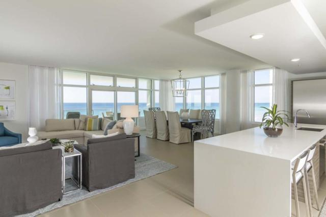 1900 Scenic Hwy 98 #702, Destin, FL 32541 (MLS #794163) :: Luxury Properties Real Estate