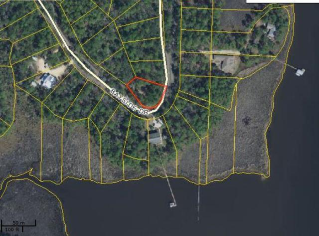 lot 40 Bayside, Freeport, FL 32439 (MLS #794177) :: Keller Williams Realty Emerald Coast