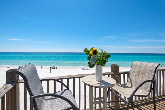 681 Eastern Lake Road 3 & 4, Santa Rosa Beach, FL 32459 (MLS #794180) :: Luxury Properties on 30A
