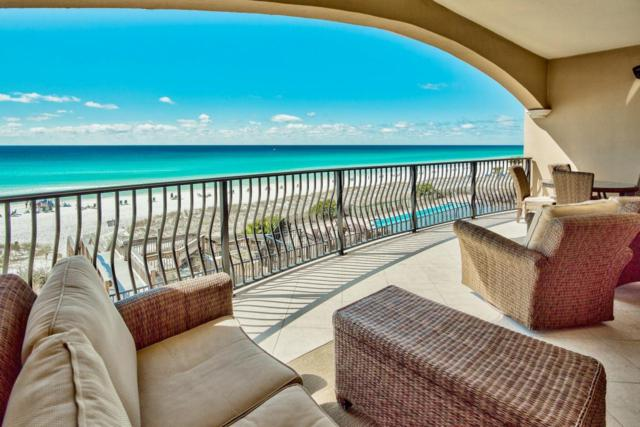 3016 Scenic Highway 98 Unit 204, Destin, FL 32541 (MLS #794189) :: Davis Properties