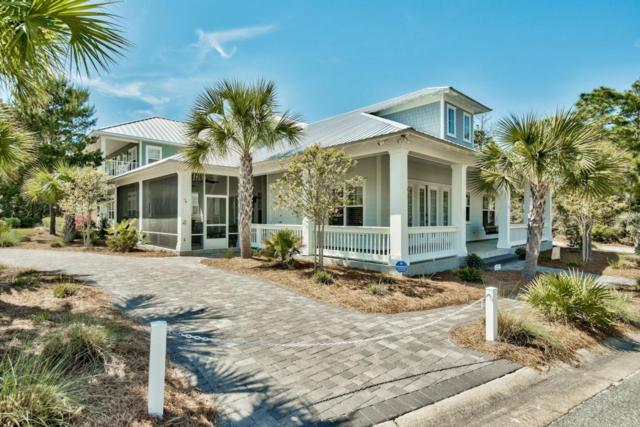 183 N Saint Francis Drive, Miramar Beach, FL 32550 (MLS #794190) :: ResortQuest Real Estate