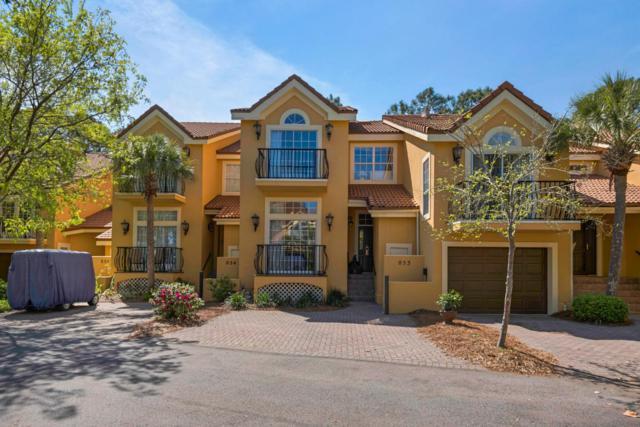 53 Vantage Point, Miramar Beach, FL 32550 (MLS #794191) :: Classic Luxury Real Estate, LLC
