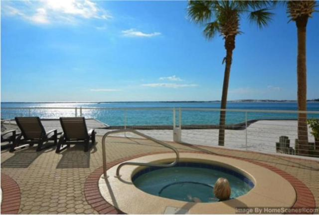 100 Gulf Shore Drive Unit 306, Destin, FL 32541 (MLS #794215) :: Keller Williams Emerald Coast
