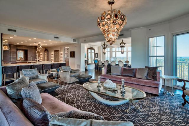 408 Kelly Plantation Drive #1411, Destin, FL 32541 (MLS #794223) :: Berkshire Hathaway HomeServices Beach Properties of Florida
