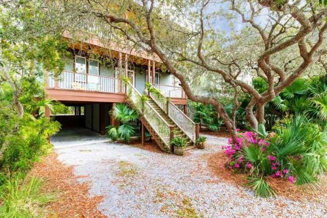 309 Defuniak Street, Santa Rosa Beach, FL 32459 (MLS #794232) :: The Premier Property Group