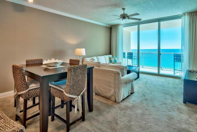 17281 Front Beach Road Unit 803, Panama City Beach, FL 32413 (MLS #794233) :: Classic Luxury Real Estate, LLC