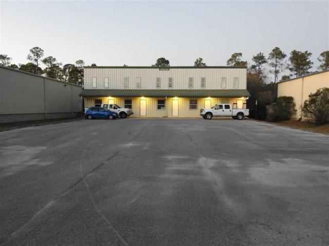 605 N County Highway 393 9C, Santa Rosa Beach, FL 32459 (MLS #794236) :: Keller Williams Realty Emerald Coast