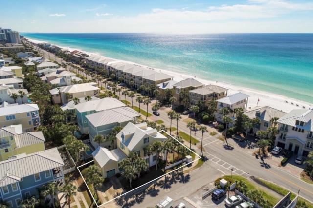 1870 Scenic Gulf Drive, Miramar Beach, FL 32550 (MLS #794251) :: Classic Luxury Real Estate, LLC