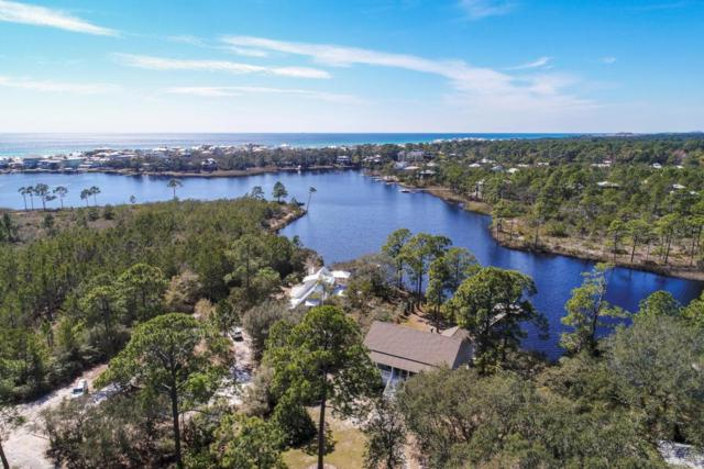 84 Old Miller Place, Santa Rosa Beach, FL 32459 (MLS #794269) :: RE/MAX By The Sea