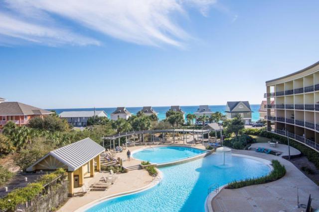 548 Sandy Cay Drive #403, Miramar Beach, FL 32550 (MLS #794273) :: Classic Luxury Real Estate, LLC