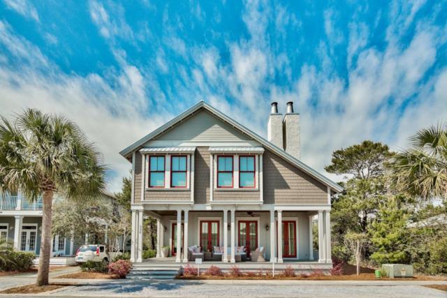 324 Beach Bike Way, Seacrest, FL 32461 (MLS #794278) :: Coast Properties
