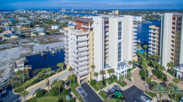 725 Gulf Shore Drive Unit 604B, Destin, FL 32541 (MLS #794286) :: Classic Luxury Real Estate, LLC