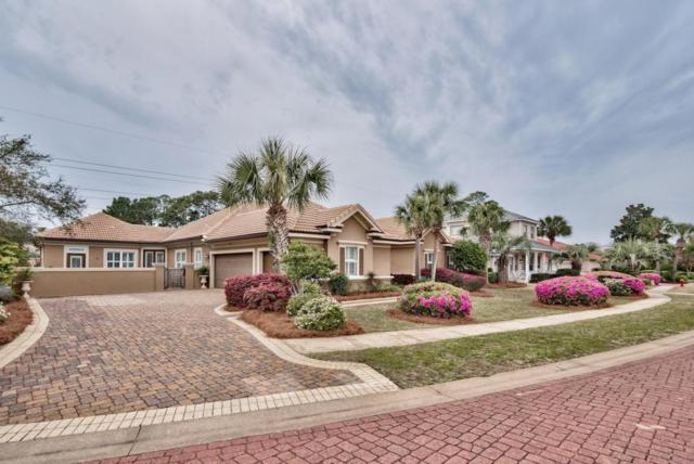 110 Tranquility Lane, Destin, FL 32541 (MLS #794287) :: Classic Luxury Real Estate, LLC