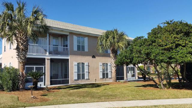 23 Aquamarine Cove, Miramar Beach, FL 32550 (MLS #794292) :: ResortQuest Real Estate