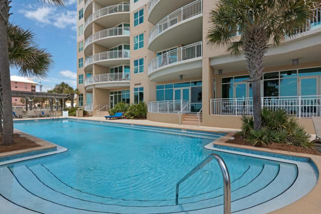 15625 Front Beach Road Unit 901, Panama City Beach, FL 32413 (MLS #794294) :: Classic Luxury Real Estate, LLC