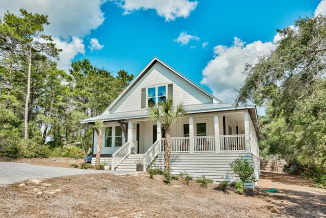 213 Bramble Street, Santa Rosa Beach, FL 32459 (MLS #794295) :: ResortQuest Real Estate