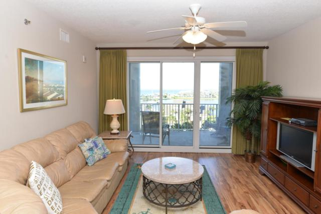 122 Seascape Drive #609, Miramar Beach, FL 32550 (MLS #794296) :: Somers & Company