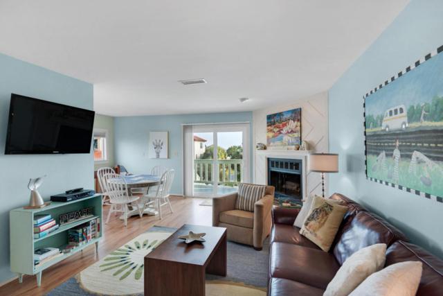 128 Blue Mountain Road Unit 10, Santa Rosa Beach, FL 32459 (MLS #794299) :: 30a Beach Homes For Sale