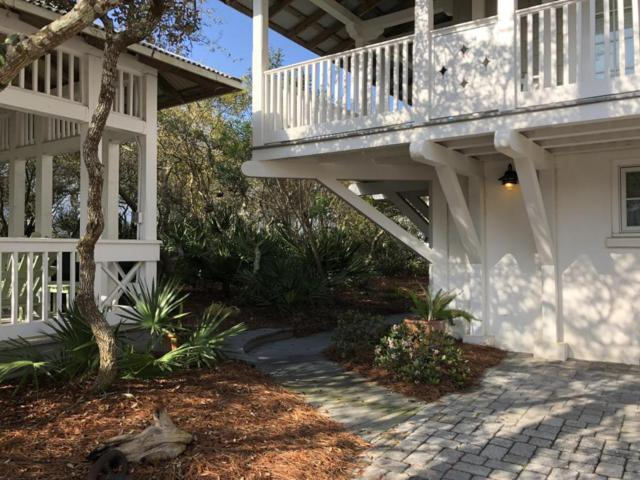 206 Village Way, Panama City Beach, FL 32413 (MLS #794302) :: Luxury Properties Real Estate