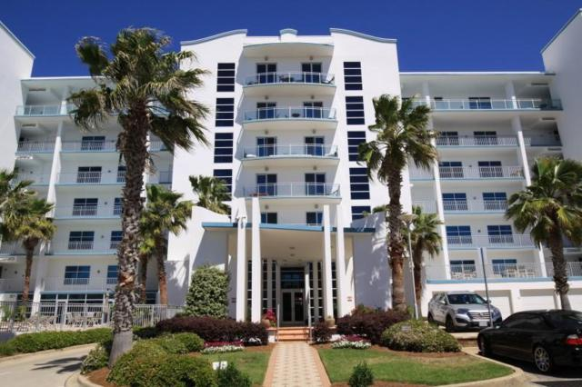 211 Durango Road #512, Destin, FL 32541 (MLS #794306) :: Classic Luxury Real Estate, LLC