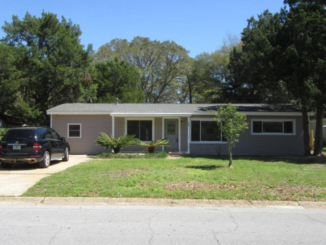 158 Bryn Mawr Boulevard, Mary Esther, FL 32569 (MLS #794307) :: Classic Luxury Real Estate, LLC