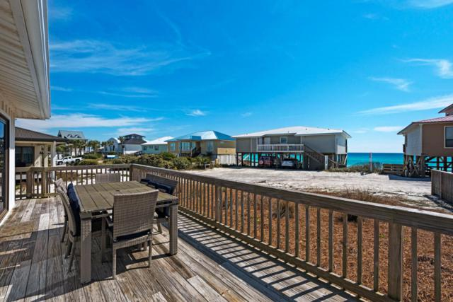 5873 W Co Highway 30-A, Santa Rosa Beach, FL 32459 (MLS #794313) :: Luxury Properties on 30A