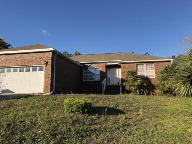 1085 Forest Lake Terrace, Niceville, FL 32578 (MLS #794318) :: Davis Properties